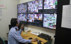 Dịch vụ bảo vệ công nghệ cao, xu hướng bảo vệ của tương lai