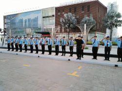 Các dịch vụ bảo vệ ngày và đêm của công ty bảo vệ Việt Long Hải