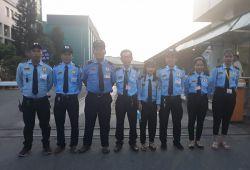 Dịch vụ bảo vệ uy tín chuyên nghiệp tại Tp.HCM