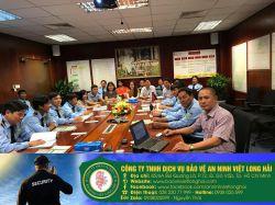 Dịch vụ bảo vệ Việt Long Hải - Chất lượng hàng đầu làm nên uy tín