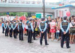 Tại sao nên chọn các dịch vụ bảo vệ chuyên nghiệp tại Việt Long Hải