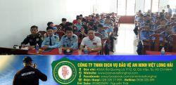 Tầm nhìn – Sứ mệnh dịch vụ bảo vệ năm 2021 tại Việt Long Hải