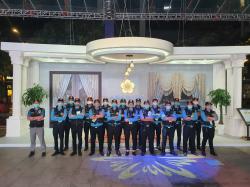 Việt Long Hải – Dịch vụ bảo vệ uy tín chuyên nghiệp giá rẻ